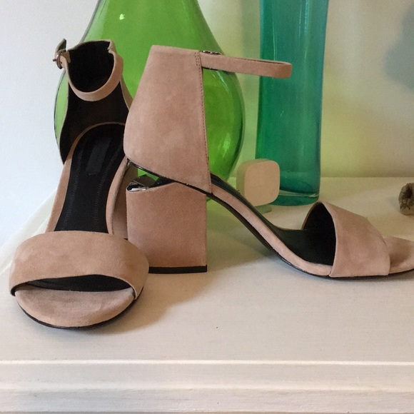 edbe26088208 Alexander Wang Shoes - Alexander Wang  Abby  Sandal